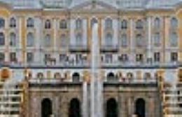 Google lanzará una visita virtual a Peterhof